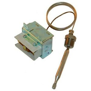 Hi limit a10007 Fryer Temperature Limit Switch American Range Af45 af40 af25