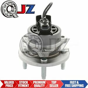 For Saturn 2003 2007 Ion 3 Abs Model front Only 1pc 4 lugs Wheel Hub Assembly
