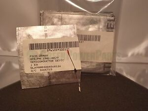 Hp Agilent 1901 0029 Ic Integrated Circuit Lot X15 Nos