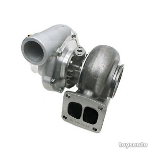 Rev9 Tx 66 62 Turbocharger Turbo Charger Twin Scroll T4 84 A R 3 V Band 600hp