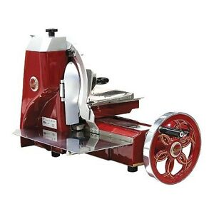 Berkel 330m std Prosciutto Slicer W 13in Knife