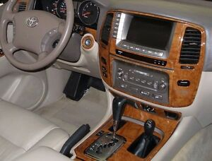 2005 Toyota Land Cruiser In Stock Replacement Auto Auto Parts Ready To Ship New And Used