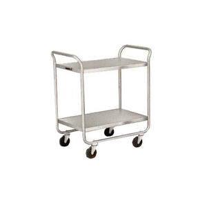 Lakeside 221 30 wx20 dx35 3 4 h Stainless Steel Utility Cart