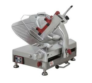 Varimixer Cx Matric 33 fn 13in Blade Semi Automatic Food Slicer Electric