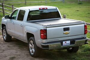 Pace Edwards Jackrabbit Retractable Tonneau Cover Fits Toyota Tundra 5 5 Bed