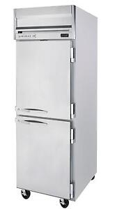 Beverage air 24 Cuft Standard 2 door Horizon Series Reach in Refrigerator