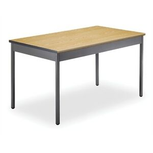 Ofm Utility Table 30 X 48