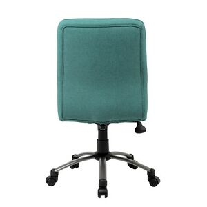Modern Office Chair Green