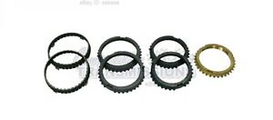 T56 Synchro Ring Kit 93 08 Camaro Firebird Viper Mustang New Tremec 6 Speed
