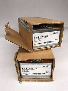 Belimo Fslf120 s Us Actuator