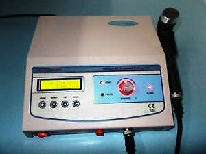 Electrotherapy Physiotherapy Ultrasound Therapy Unit Pain Relief 1mhz Therapy Jk