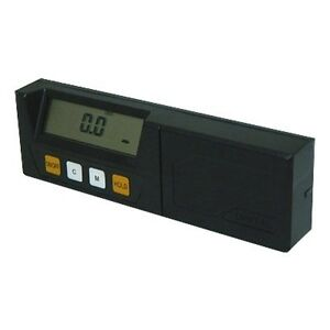 0 360 Digital Level Protractor 0 1 Resolution new Ds