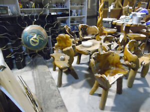 Retail Business Inventory Stock For Sale Furniture Acessories
