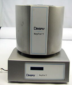 Dentsply Neyfire T Touch screen Porcelain Furnace 230v 9495611