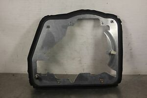 Fan Cover Seal Honda Eu3000is Generator 19613 zs9 000
