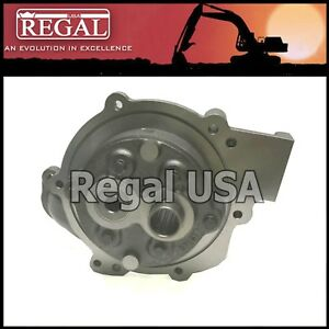 7g4856 Pump G Transmission For Caterpillar 950b 950e 936e D6d 9w2734