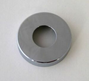 2005 2013 Corvette Chrome Clutch Master Cylinder Accent Ring Engine Cap Cover