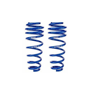2005 2014 Mustang Gt Roush 401295 Rear Performance Coil Springs Pair Lh