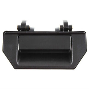 New Tailgate Handle For 86 97 Pickup 98 00 Frontier Black 906068z360 Ni1916100