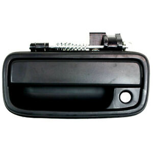 New Front Driver Side Exterior Door Handle For 95 04 Toyota Tacoma To1310117