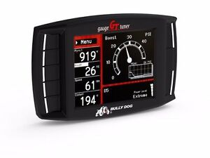 Bully Dog 40420 Gt Diesel Tuner Unlock Cable For 13 16 Dodge 6 7l Cummins Tx