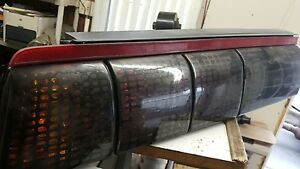 91 92 Gta Trans Am Left Taillight Used Imperfections See Photos