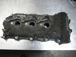 14q121 Right Valve Cover 2012 Buick Lacrosse 3 6