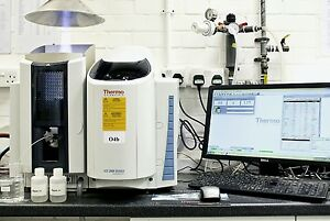 Thermo Ice 3300 Aa Spectrometer Atomic Absorption System