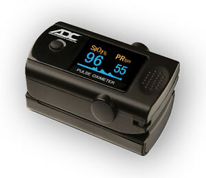 Diagnostix 2100 Fingertip Pulse Oximeter 50 0812