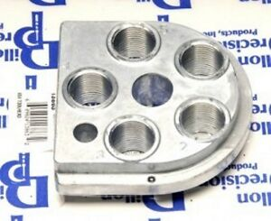 Dillon XL 650 Toolhead (13863)