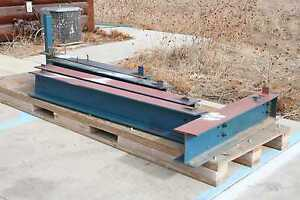 Standard American Wide Flange Structural Steel I beams W10x39 25 Linear Feet