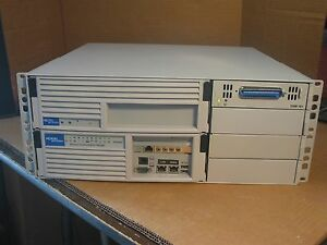 Nortel Bcm400 Nest Rack Mount