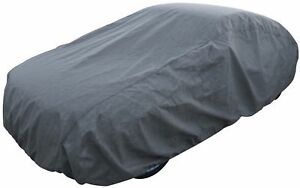 5 Layer Car Cover Water Uv Sun Snow Dust Resistant For Large Car Up To 200