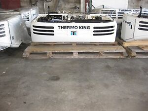 Thermo King Md200 Refrigeration Unit Reefer Thermoking Md 200 Electric Stdby