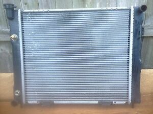 on 1995 Jeep Grand Cherokee Laredo 5 2l Transmission Cooler