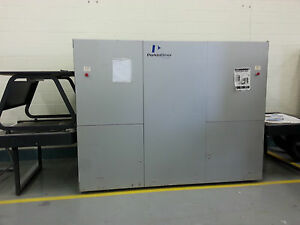 Perkin Elmer Linescan 107 Security X Ray Baggage Cargo Parcel Inspection Scanner