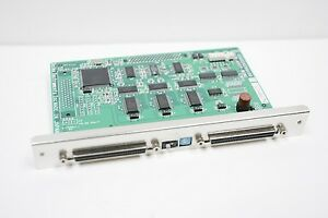 Seiko Colorpainter 64s 100s used scsi Board Wide Format Solvent Printer