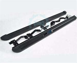 For Ford Explorer 2013 16 Roof Rack Running Board Side Step Bar Nerf Bar Fit
