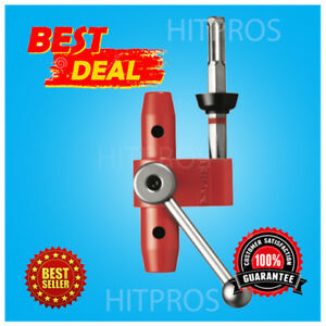 Hilti Te s Pd Rod Adapter For Driving Ground Rods New Fast Shipping