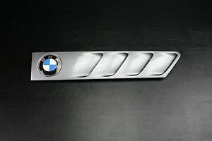 Bmw Grill Emblem In Stock Replacement Auto Auto Parts Ready To Ship New And Used Automobile