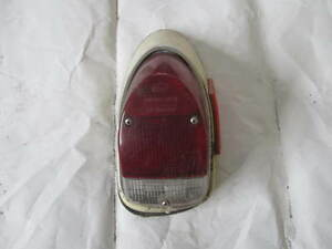 1970 Volkswagen Tail Light Assembly Right Side Volkswagon