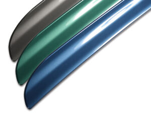 Custom Painted Trunk Lip Spoiler R For Saturn Aura Sedan 07 11