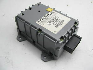 New Out Of Box Oem Ford F4lf 15k602 ba Keyless Remote Theft locking Module
