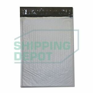 500 4 9 5x14 5 Poly Bubble Mailers Self Seal Envelopes 9 5 x14 5 Secure Seal