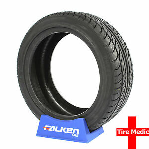 4 New Falken Ohtsu Fp7000 High Performance A S Tires 235 55 17 2355517