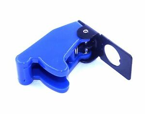Safety Toggle Switch Cover Blue 66_5011