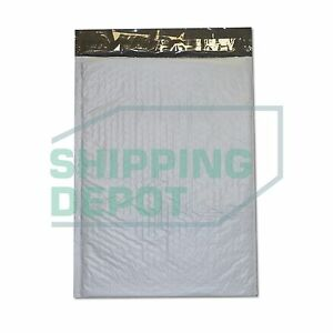 1 500 5 10 5x16 Poly Bubble Mailers Self Seal Padded Envelopes 10 5 x16
