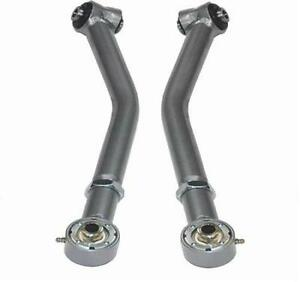 Rubicon Express Super flex Adjustable Up Control Arms For Jeep Wrangler 07 17