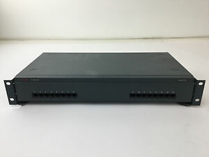 Avaya Ip Office 500 Analog Trunk 16 T16 Us Pcs01 700449473
