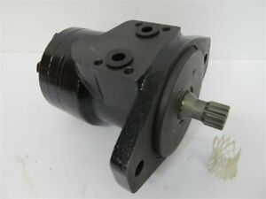 White Drive Products 992254 Wr Series Hydraulic Motor
